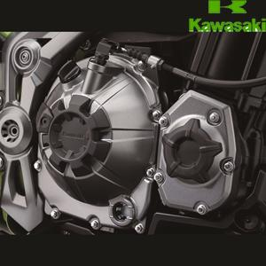 KIT-ACCESSORY,ENG. COVER RING Z - Z900