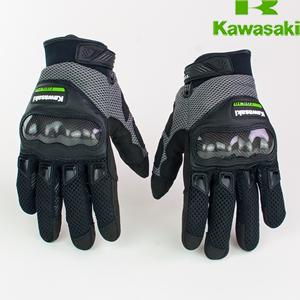 MESH PROTECTION  GLOVE GRY