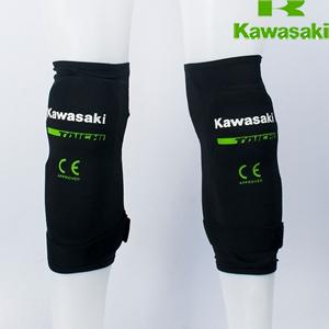 RS-TAICHI KNEE PROTECTOR BLACK